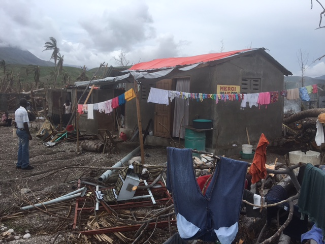 Communities like Kalapa have suffered extensive damage. You'll have the chance to help address medial, cleanup, and construction needs, as well as encourage hurting people.